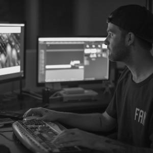 Spencer Huff - Editor