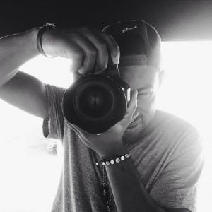 Chase R. McCurdy - Photographer / Videographer - SMILE XXVII Studios